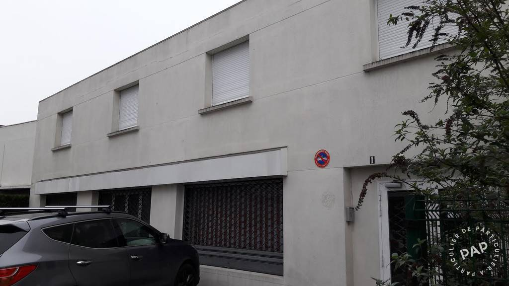 Location Bureaux et locaux professionnels Bezons (95870) 300m² 3.500€