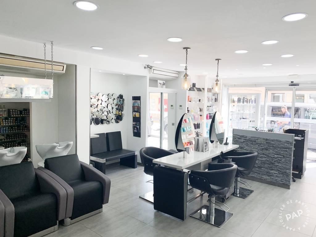 Vente et location Fonds de commerce Saint-Tropez (83990) 105m² 750.000€