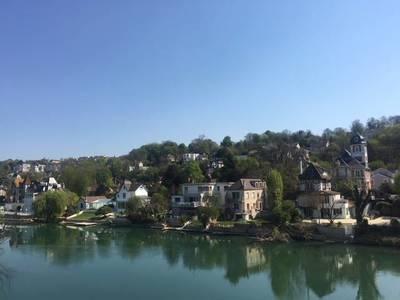 Vente appartement 3pièces 63m² Chennevières-Sur-Marne (94430) - 498.000€