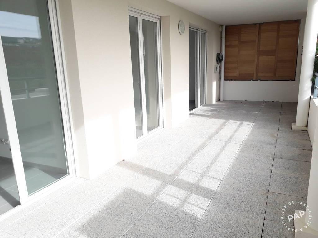 Vente Appartement Marseille 12E (13012) 51m² 228.000€