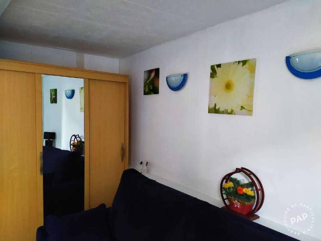 Vente appartement 6 pièces Ault (80460)