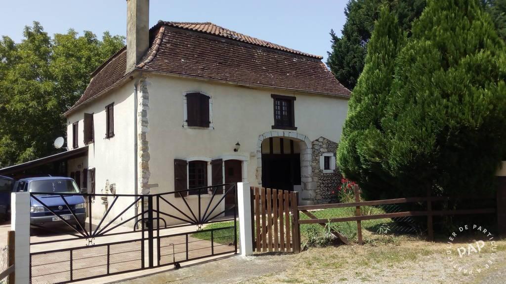 Vente Maison Guinarthe-Parenties (64390) 173m² 239.000€
