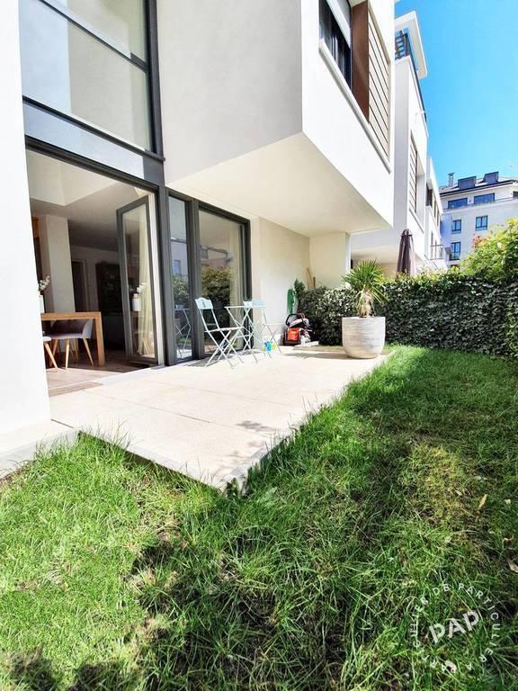 Vente Appartement Mantes-La-Jolie (78200) 86m² 335.000€