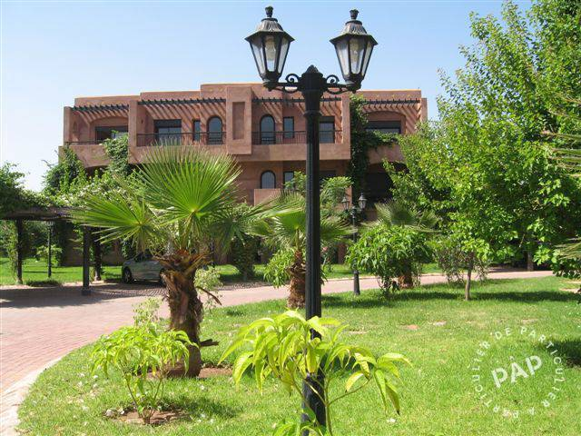 Vente Appartement Marrakech