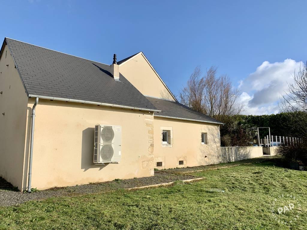 Vente Maison Bourges (18000)