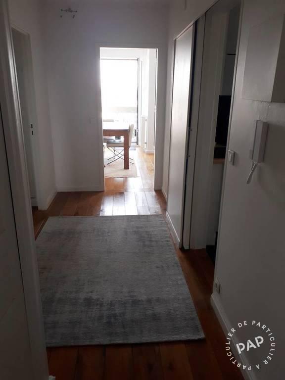 Location Appartement (Colocation De 4 Chambres) Créteil (94000)