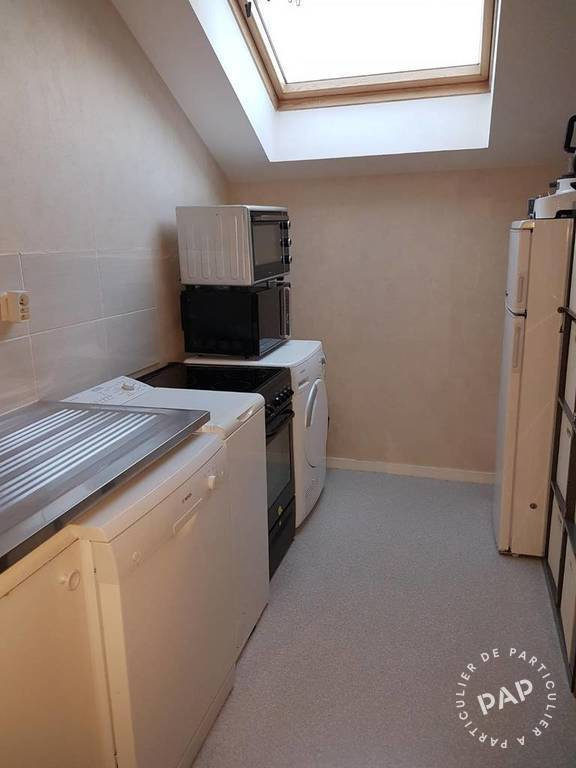Vente Appartement Val-De-Reuil (27100)