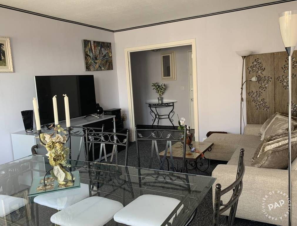 Vente Appartement Malakoff (92240)