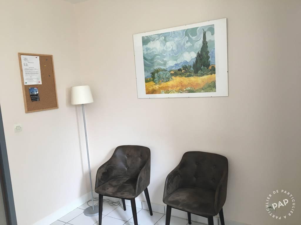 Vente et location Local d'activité Saint-Germain-En-Laye (78100)