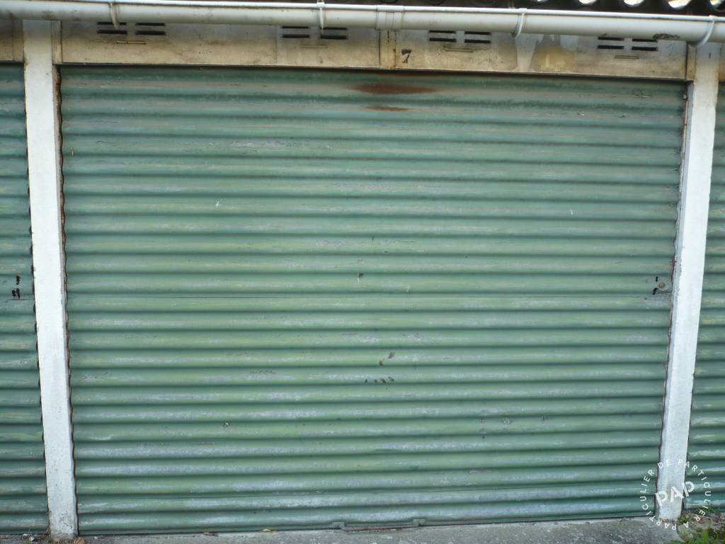 Location Garage, parking Deuil-La-Barre (95170)