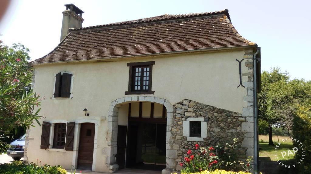 Vente Maison Guinarthe-Parenties (64390)