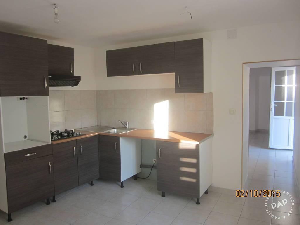 Vente immobilier 295.000€ Marsais (17700)