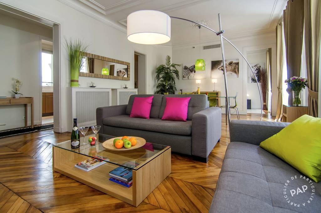 Location immobilier 3.950€ Paris 6E (75006)