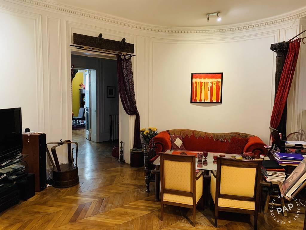 Vente immobilier 1.595.000€ Paris 16E (75116)