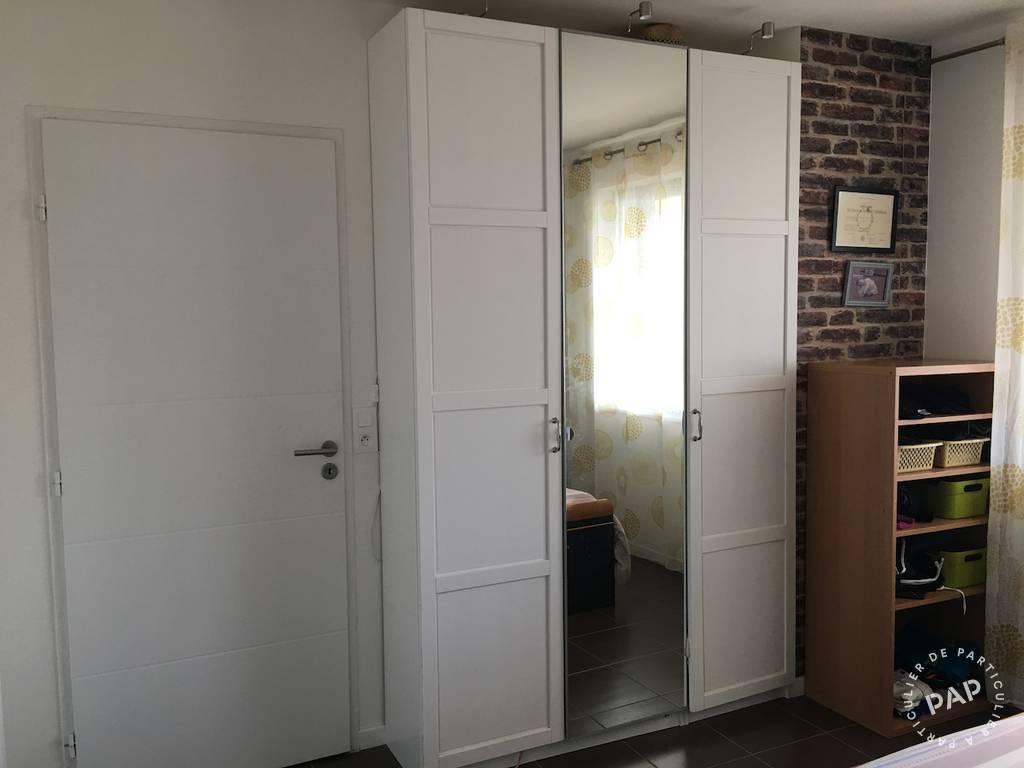 Location immobilier 1.100€ Lyon 2E (69002)