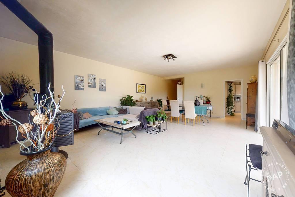 Vente immobilier 575.000€ Mouans-Sartoux (06370)
