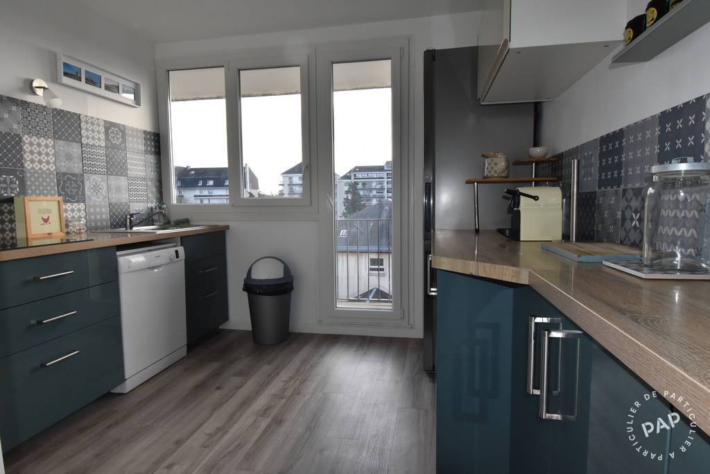 Location immobilier 550 € Colocation Reims (51100)