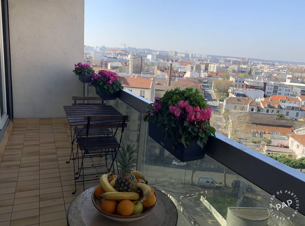 Vente immobilier 485.000€ Malakoff (92240)