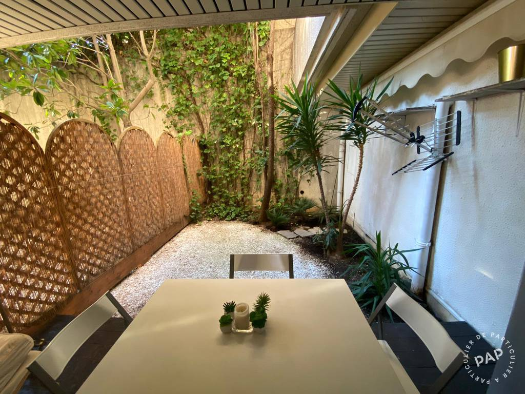 Location immobilier 2.500€ Monaco