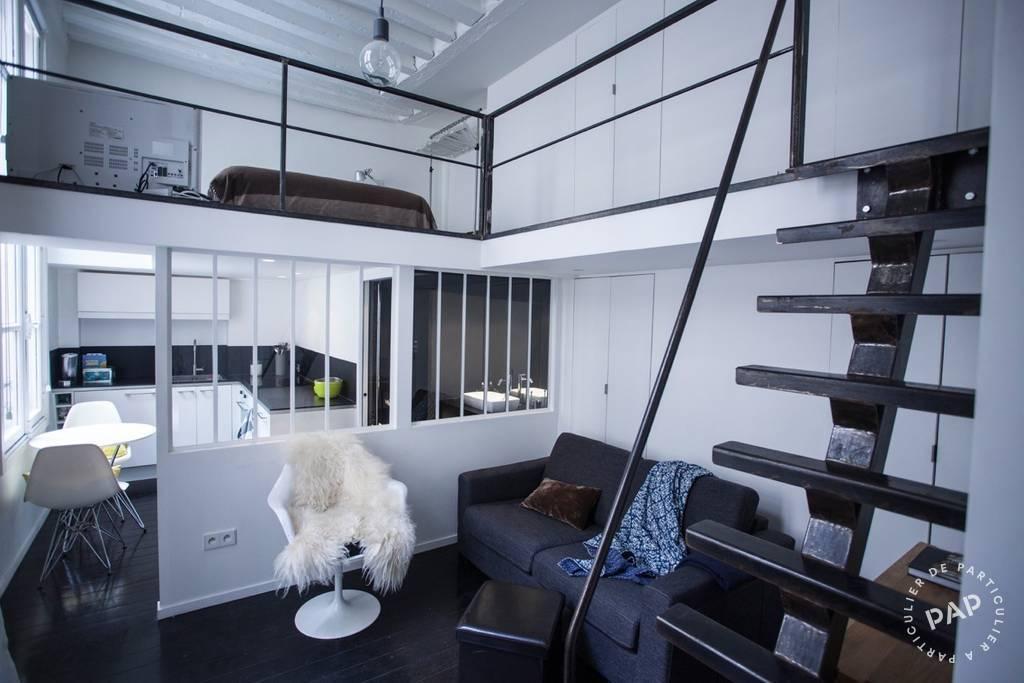 Location immobilier 1.550€ Paris 1Er (75001)