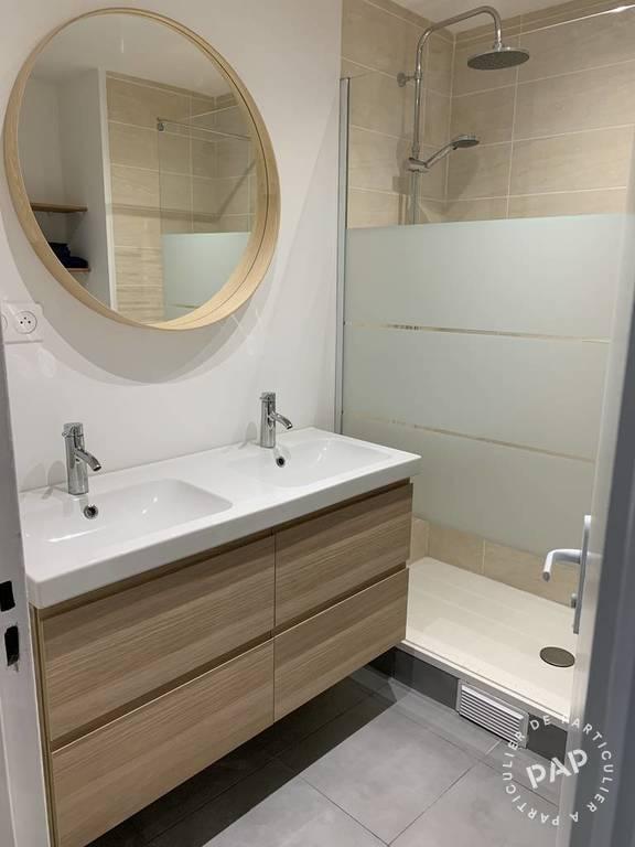 Location immobilier 950€ Paris 13E (75013)