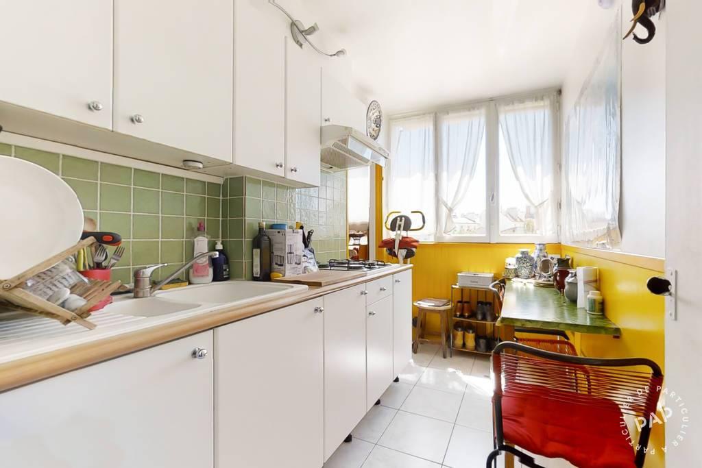 Appartement Fontenay-Sous-Bois (94120) 430.000€