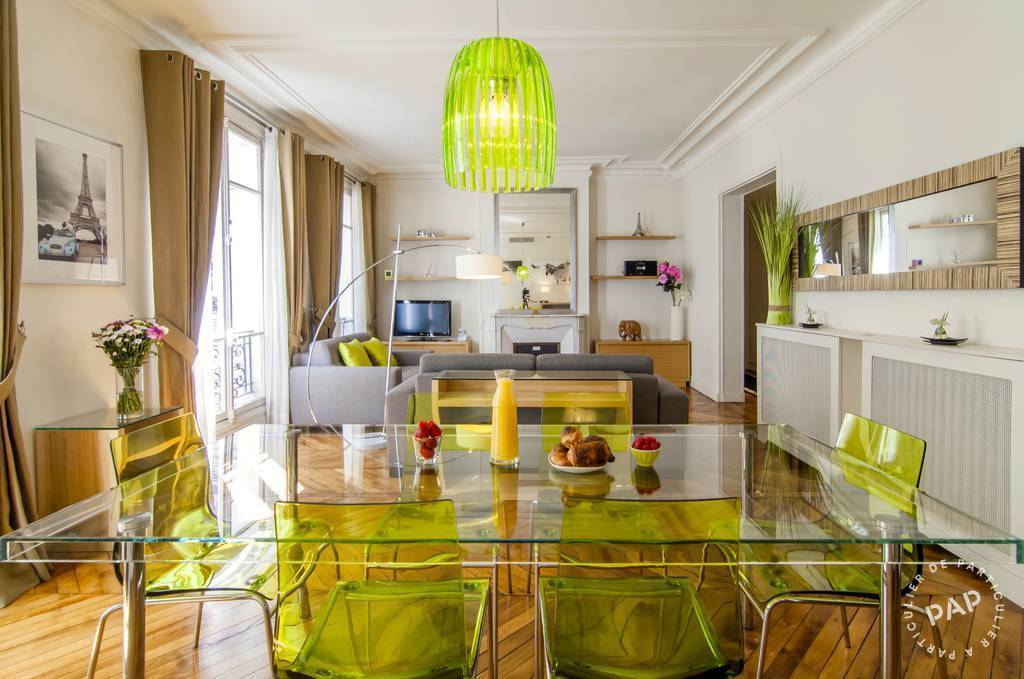 Appartement Paris 6E (75006) 3.950€