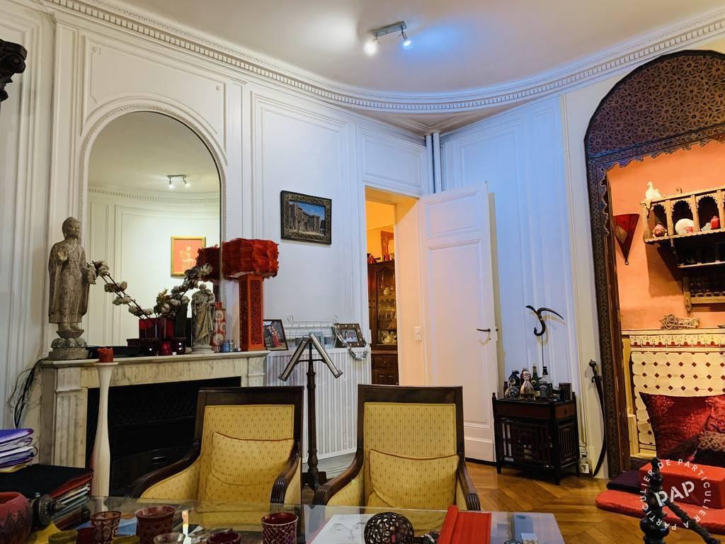 Appartement Paris 16E (75116) 1.595.000€