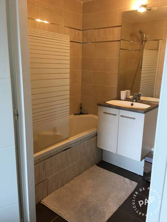 Appartement Lyon 2E (69002) 1.100€