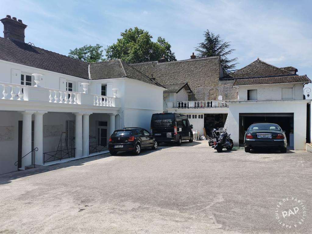 Maison Boissettes (77350) 1.900.000€