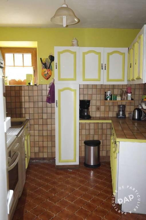 Maison Ponteils-Et-Brésis (30450) 125.000€