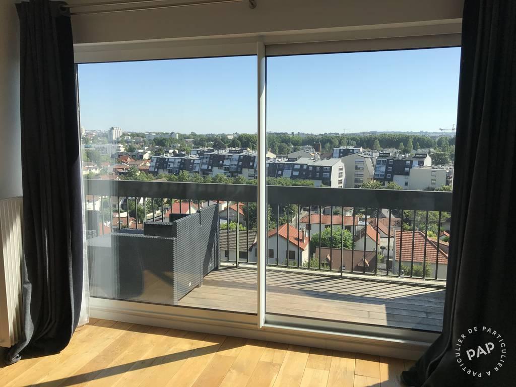 Appartement (Colocation De 4 Chambres) Créteil (94000) 550€