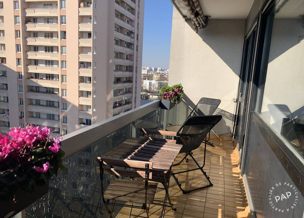 Appartement Malakoff (92240) 495.000 €