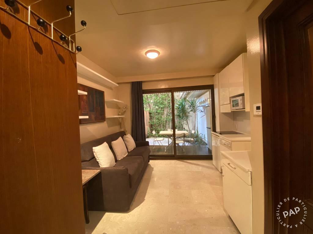 Appartement Monaco 2.500€