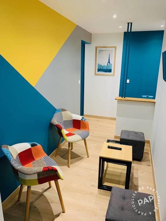 Appartement Paris 13E (75013) 950€