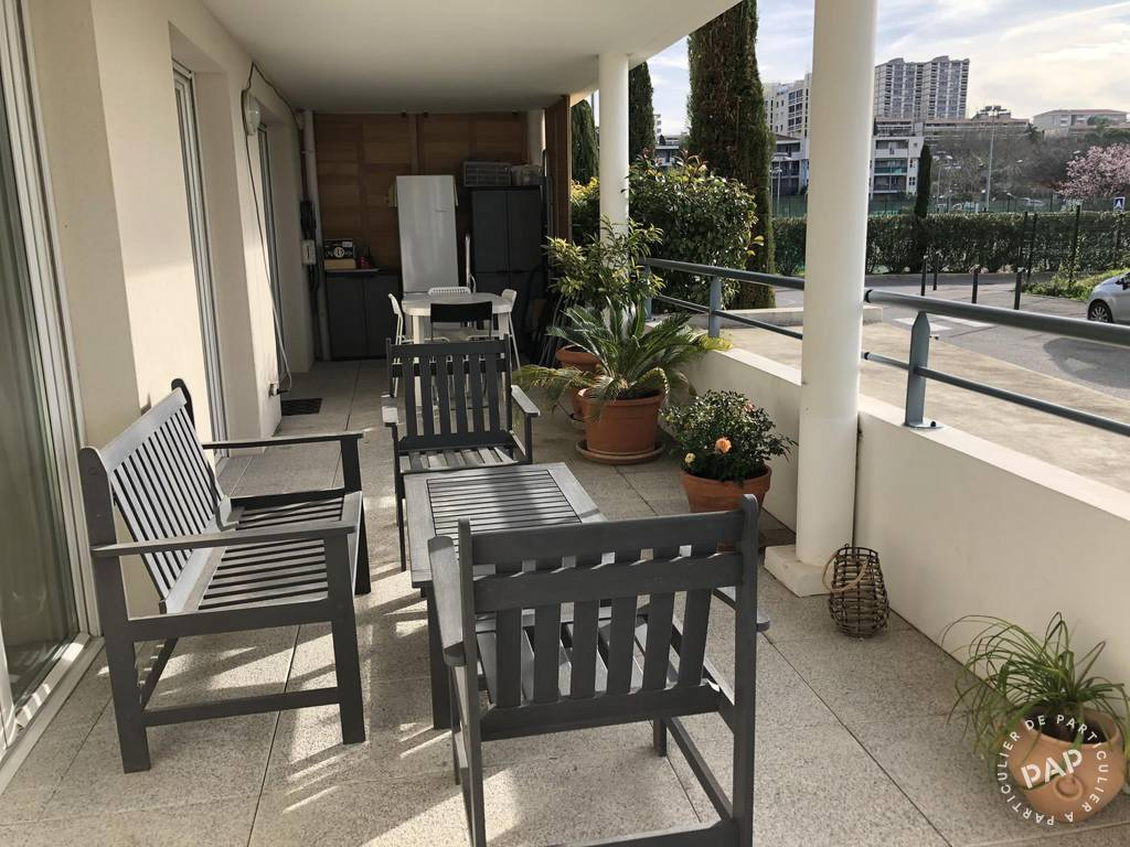 Appartement Marseille 12E (13012) 228.000€