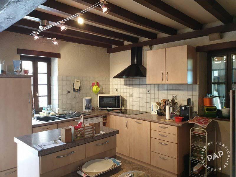 Maison Guinarthe-Parenties (64390) 239.000€
