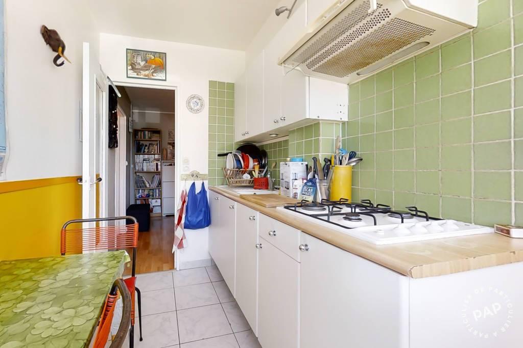 Vente Appartement 75m²