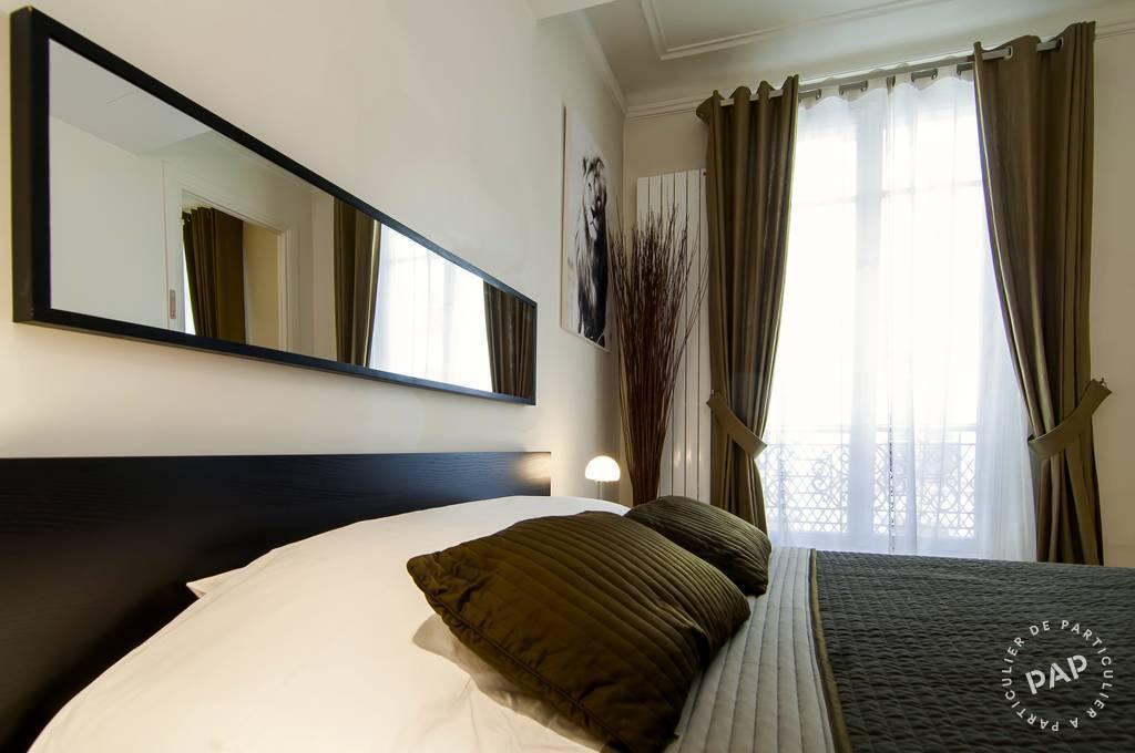 Location Appartement 90m²