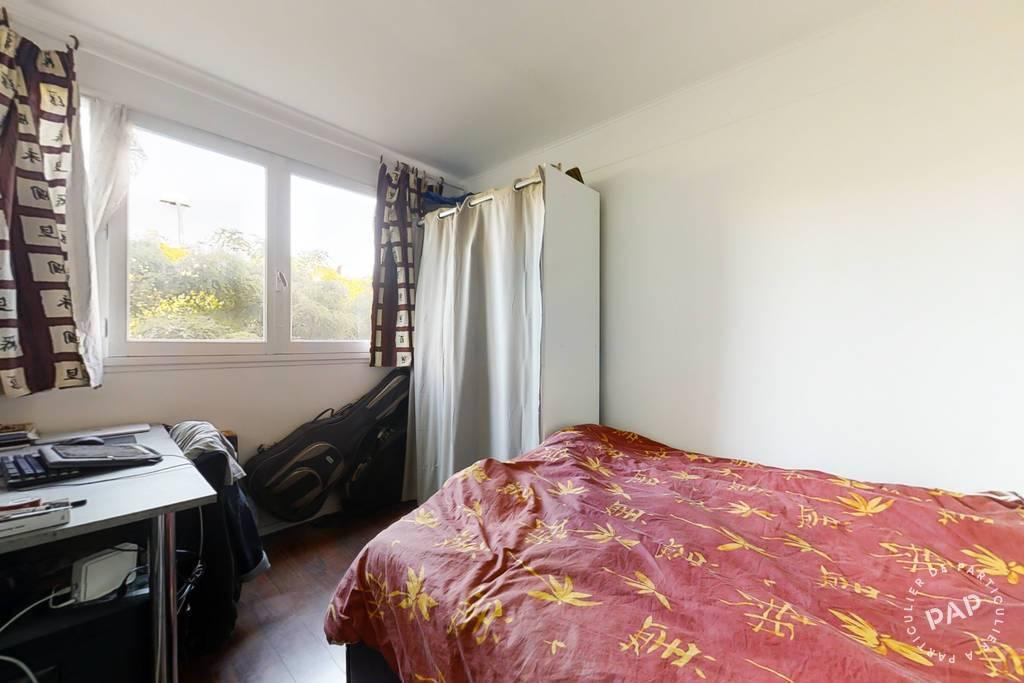 Appartement 430.000€ 75m² Fontenay-Sous-Bois (94120)
