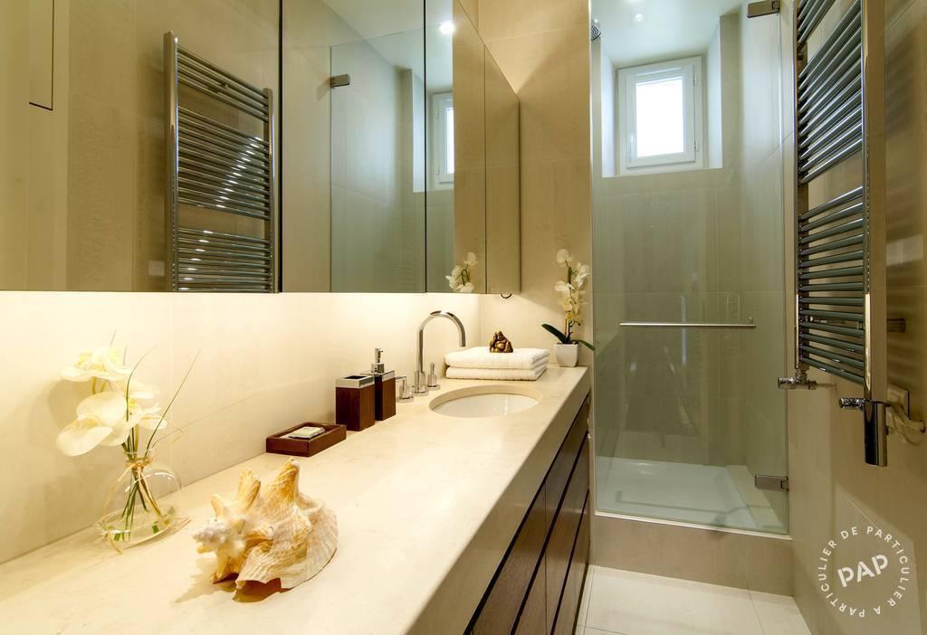 Appartement 3.950€ 90m² Paris 6E (75006)