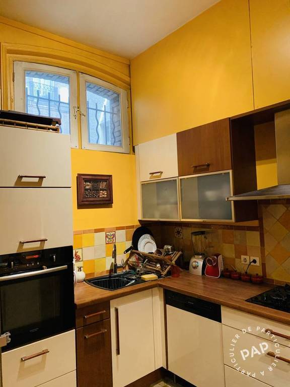 Appartement 1.595.000€ 157m² Paris 16E (75116)