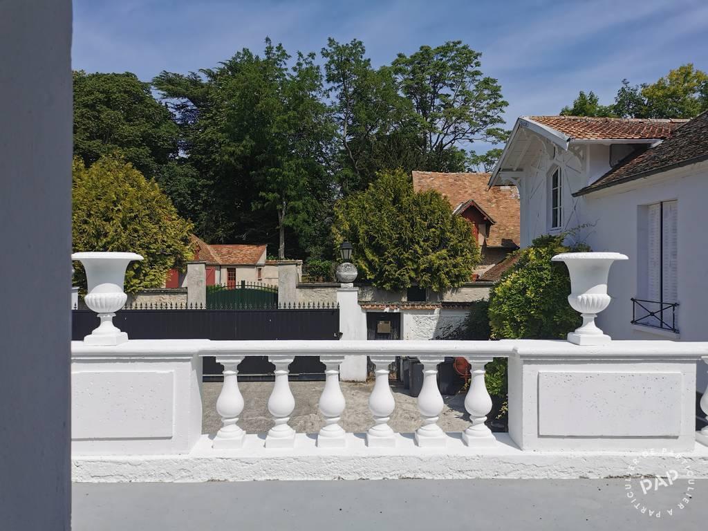 Maison 1.900.000€ 750m² Boissettes (77350)