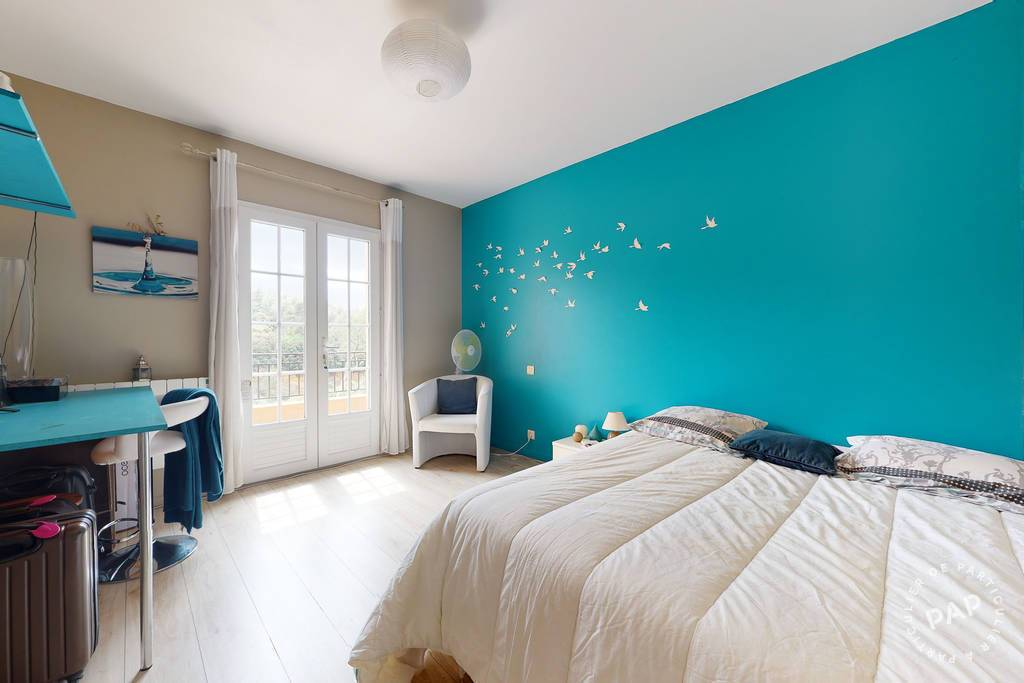 Maison 575.000€ 140m² Mouans-Sartoux (06370)