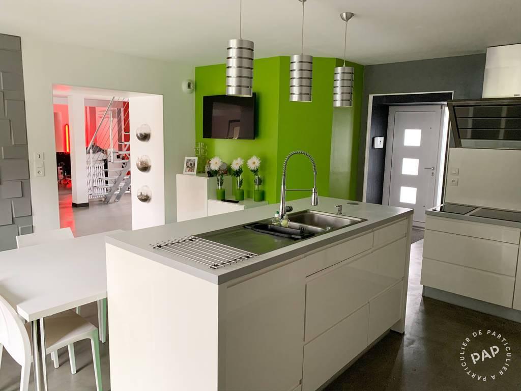 Maison 499.900€ 300m² Bourges (18000)