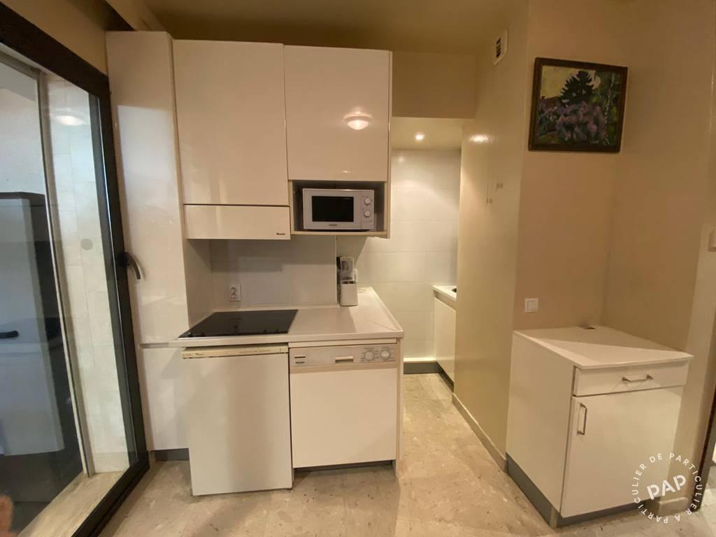 Appartement 2.500€ 41m² Monaco