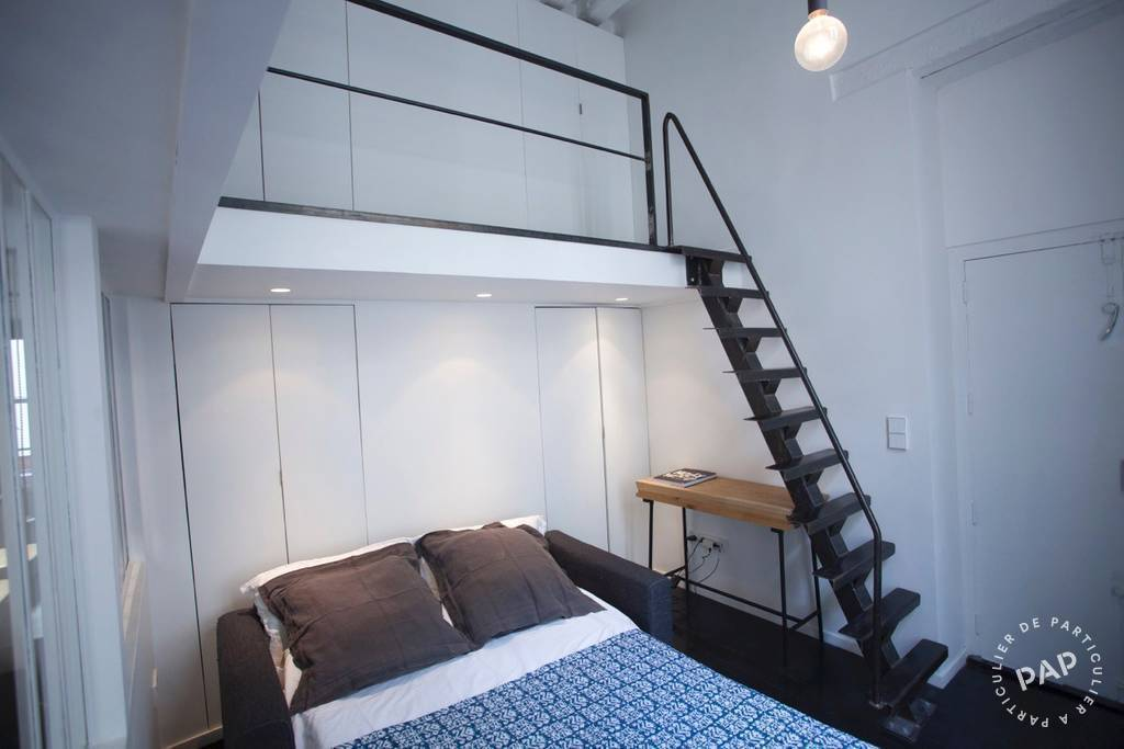 Appartement 1.550€ 35m² Paris 1Er (75001)