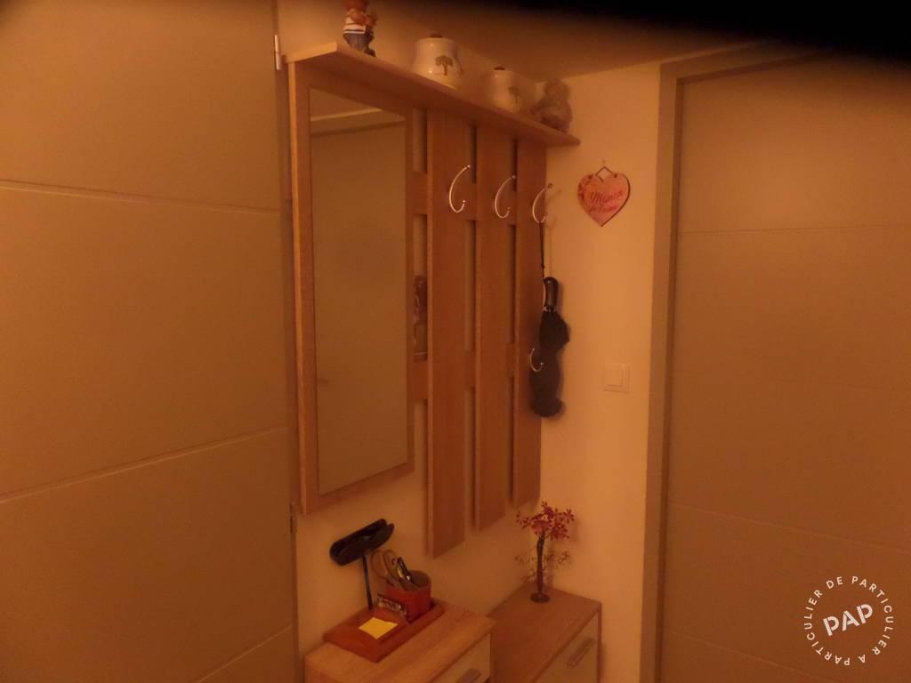 Appartement 155.000€ 40m² Saint-Cyprien (66750)