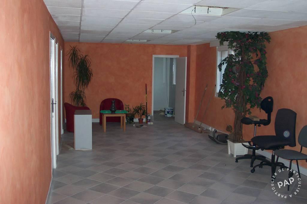 Bureaux et locaux professionnels 3.500€ 300m² Bezons (95870)