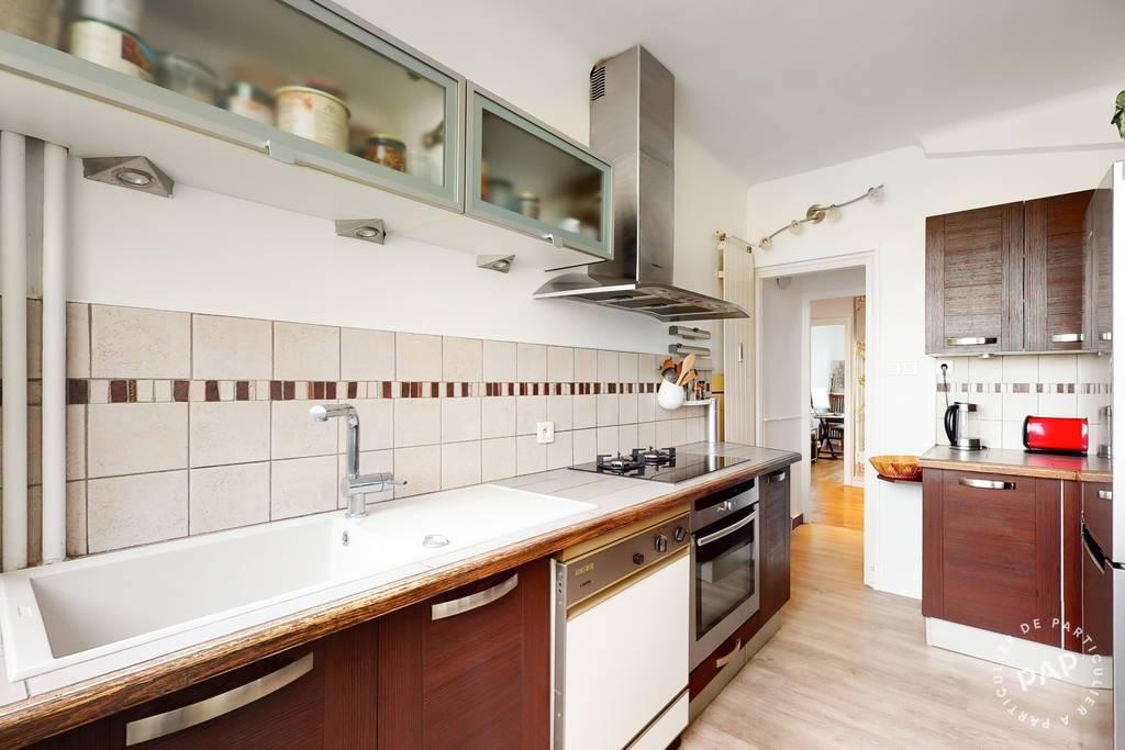 Appartement 850.000€ 82m² Paris 16E (75016)